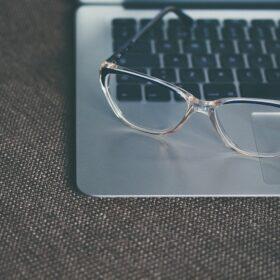 Anti blå lys briller - Gaming briller