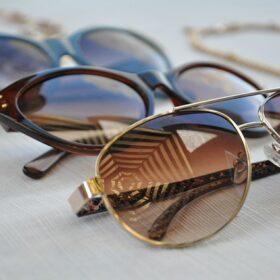 Solbriller & Briller